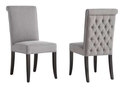 Montecarlo Dining Chair 2-Pack