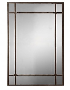 Bologna Wall Mirror
