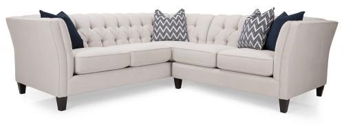 2555 Sectional