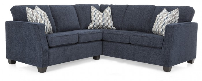 2570 sectional