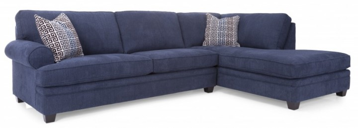 Sectionals Sectional DecorRest Furniture Ltd - Decor rest sectional