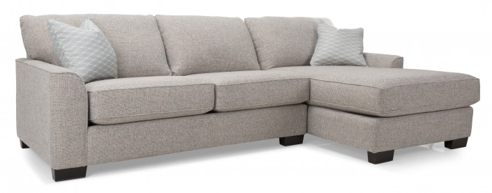2786 Sectional