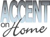 Accent on Home logo