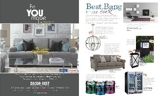 Canadian Home Trends Spring 2013