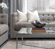 Home DecorRest Furniture Ltd - Decor rest sectional