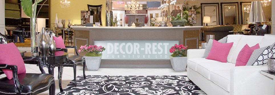Incroyable Decor Rest Furniture Ltd.   Decor Rest Furniture   DRF   Decor Rest.com    Showroom Tour : Decor Rest Furniture Ltd.