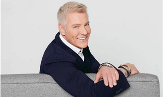 Steven Sabados announces next big career move