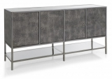 Luxe Media Console