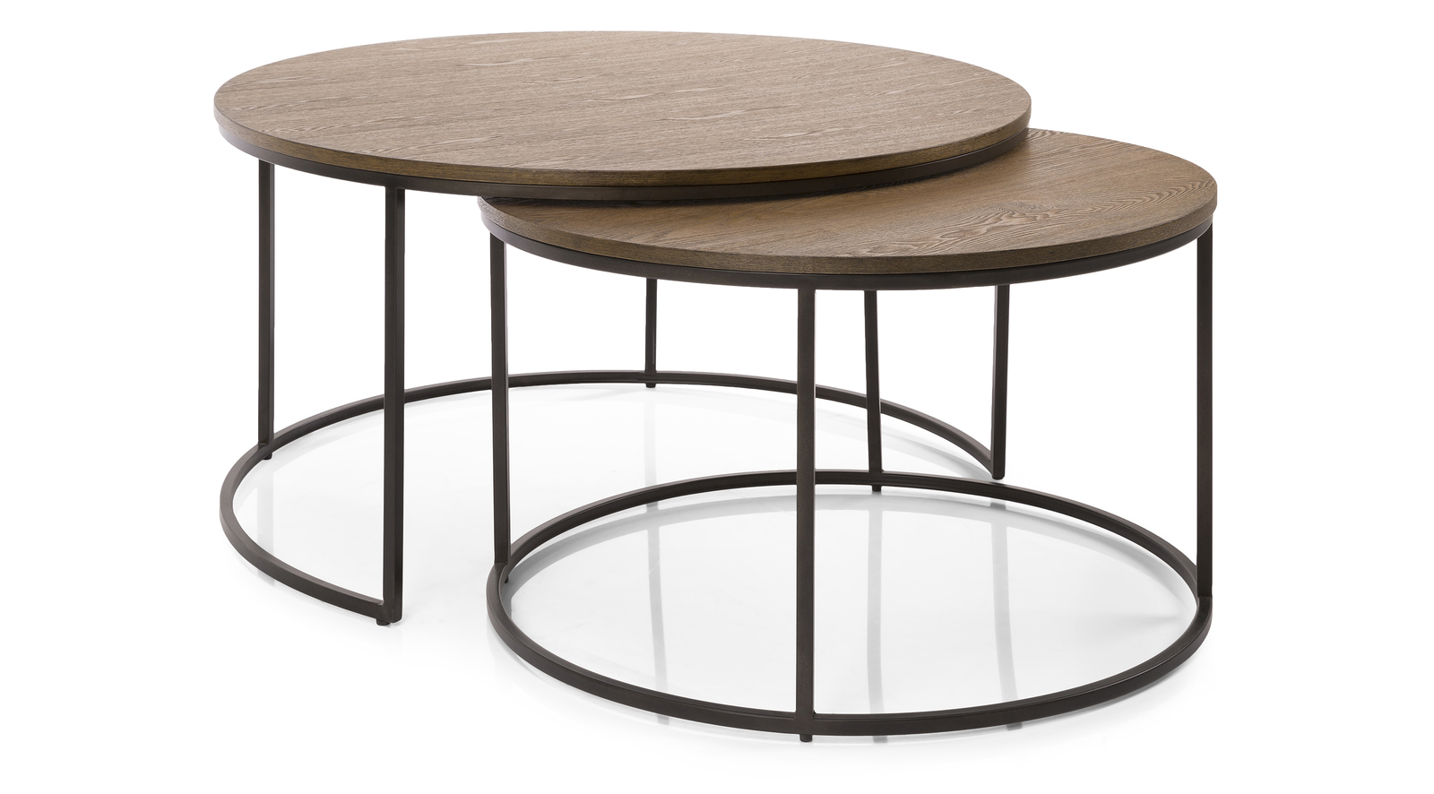 Berlin Nesting Coffee Tables