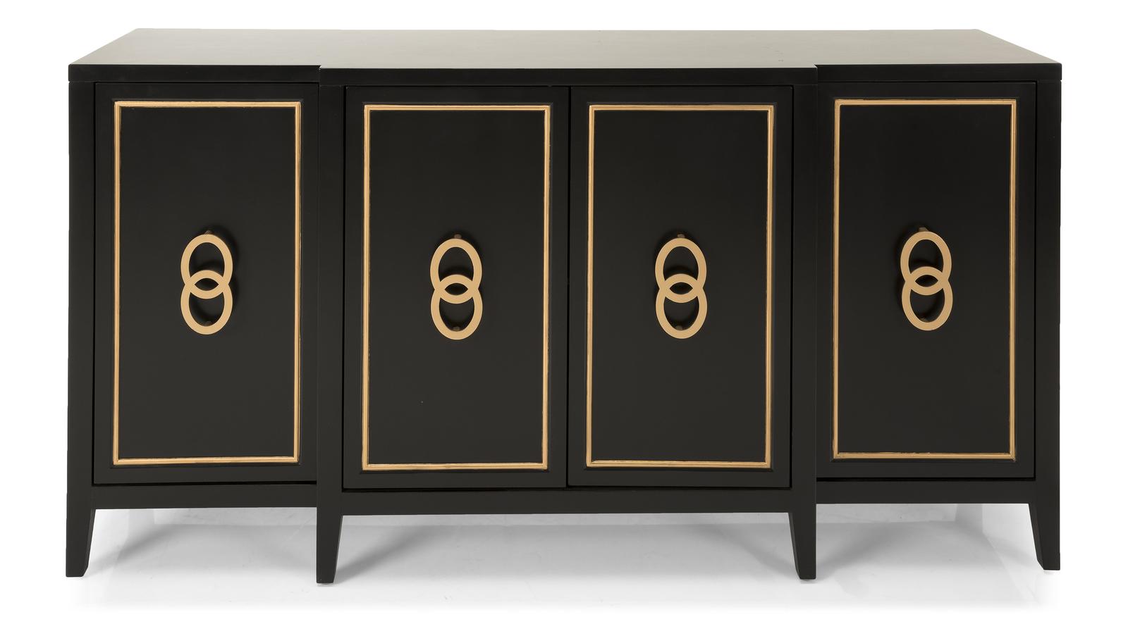 Shivani Cabinet