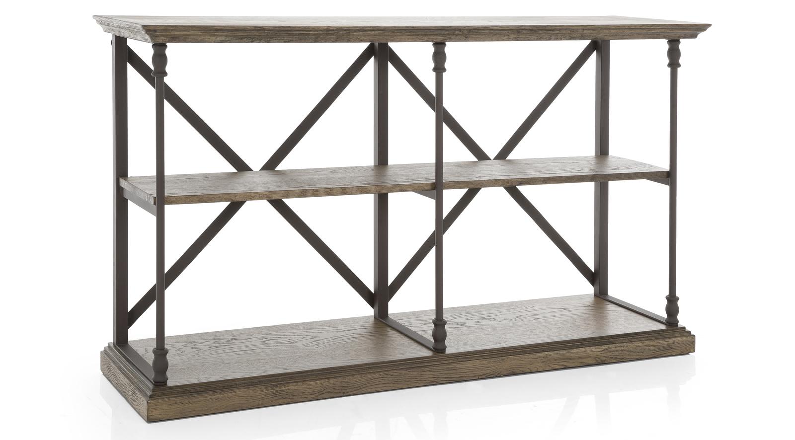 Milena Console Table