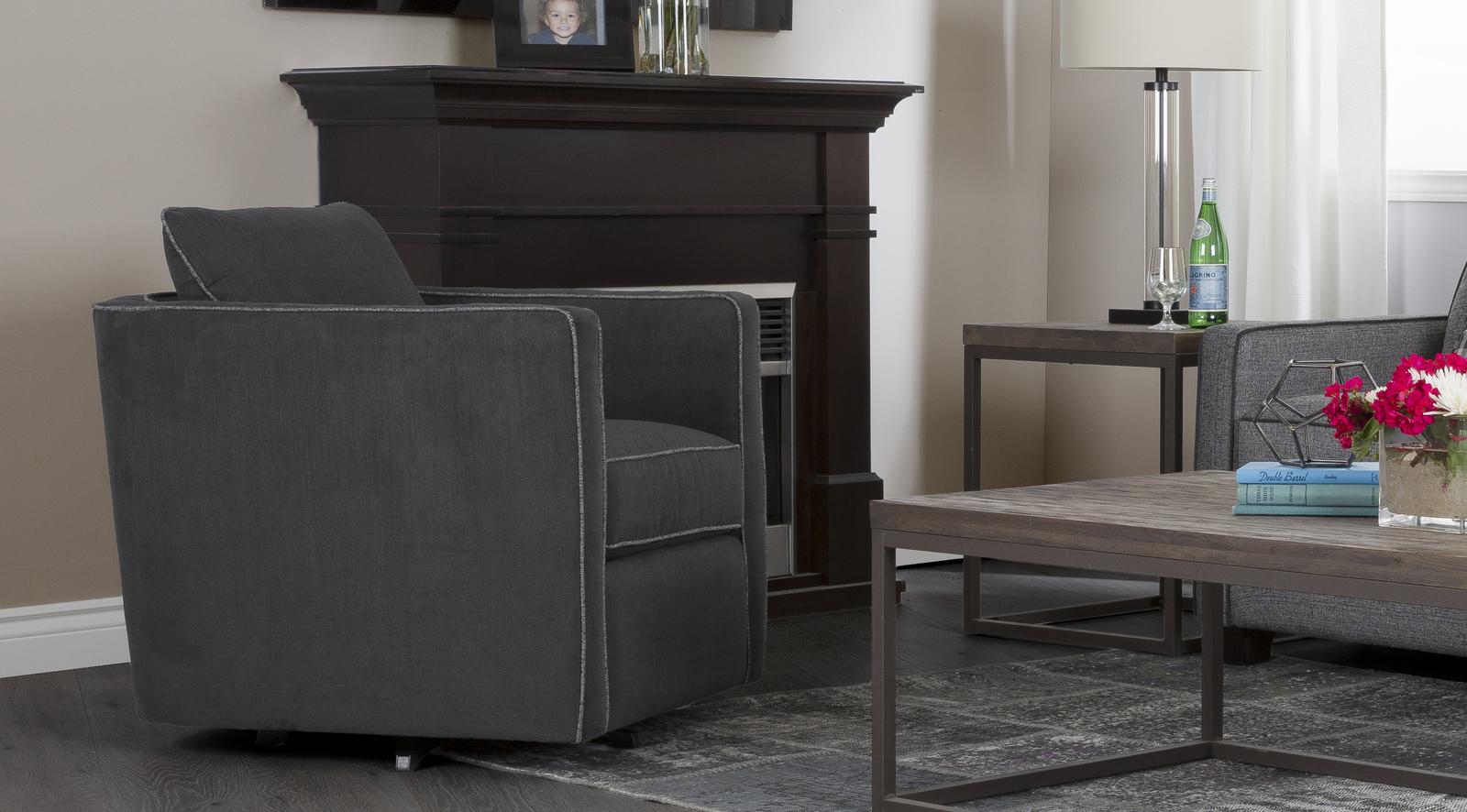 2050 Swivel Chair
