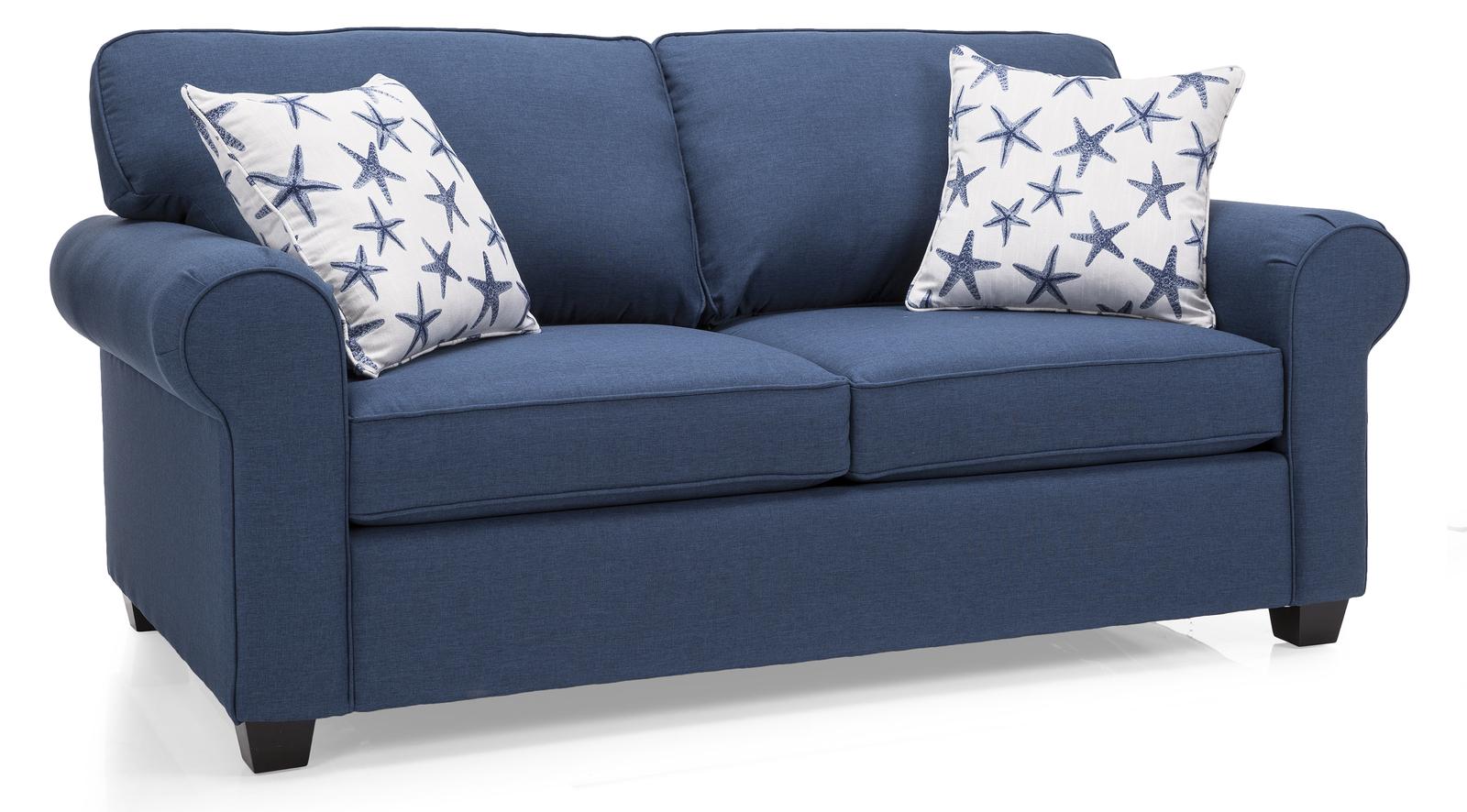 2179 Double Sofa Bed Sleeper