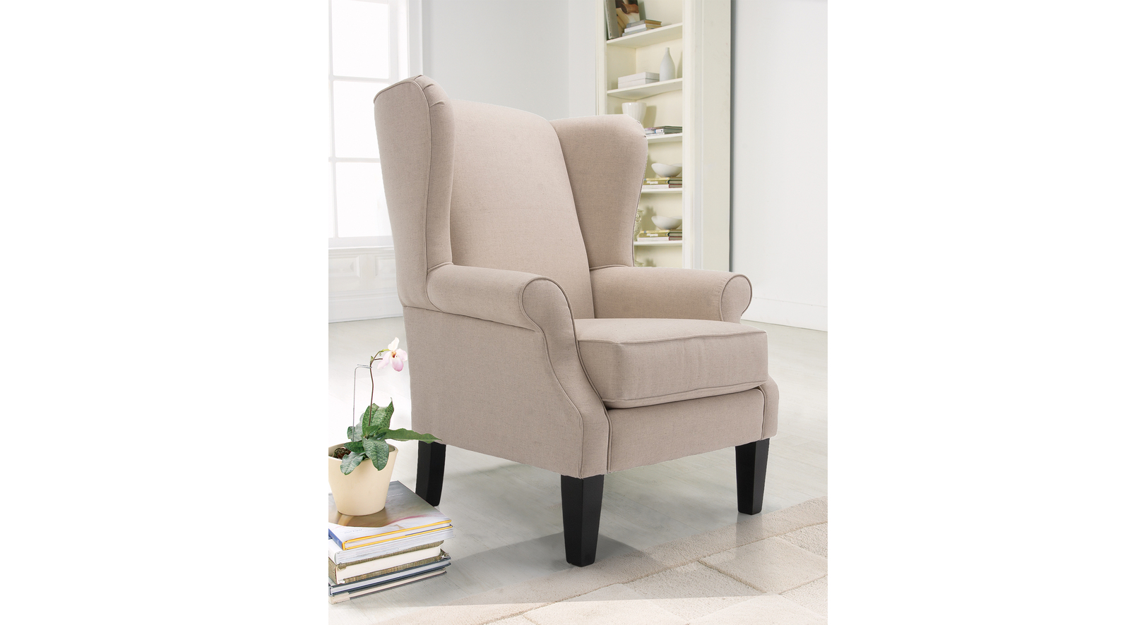 2290 Wing Chair