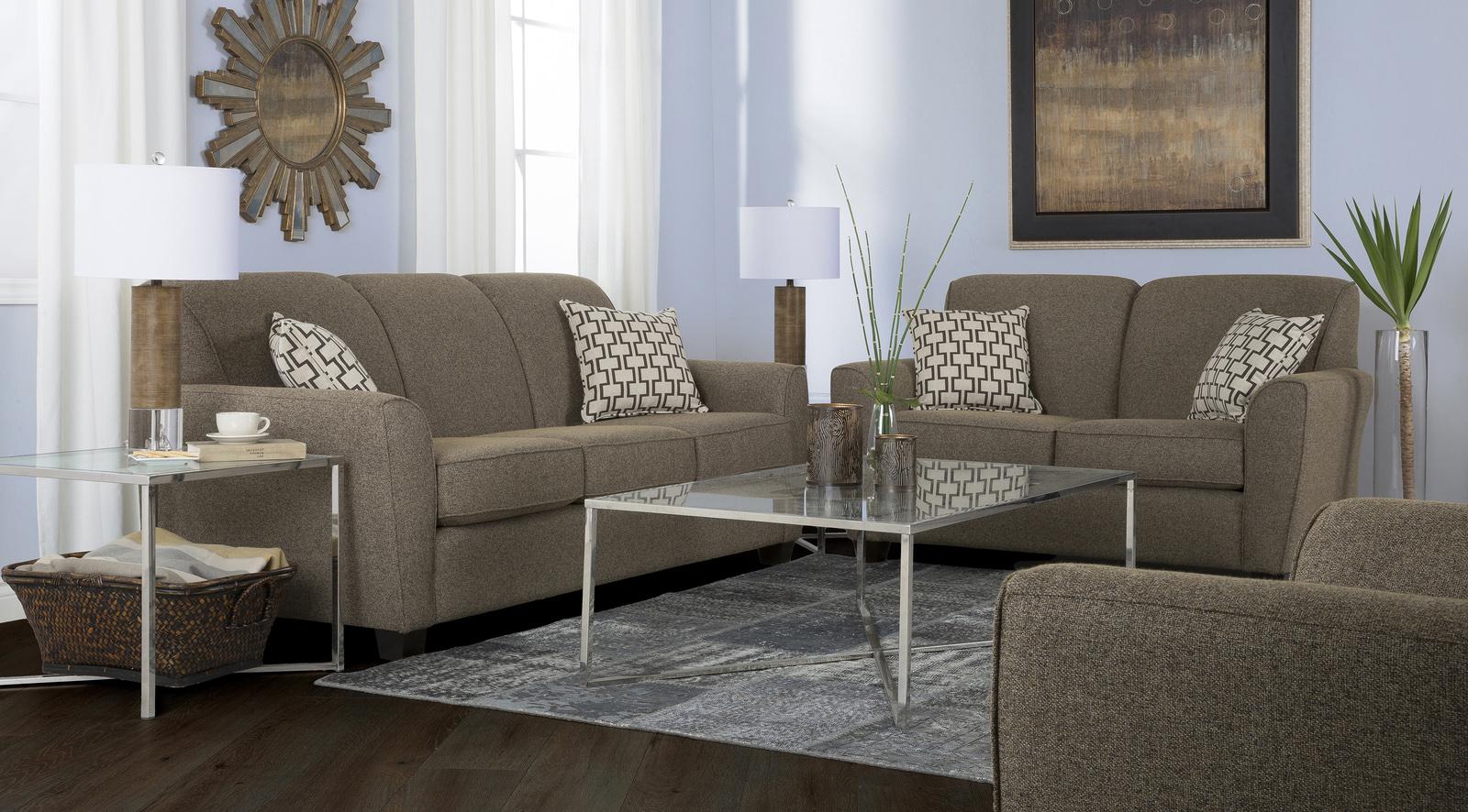 2404 Sofa Suite