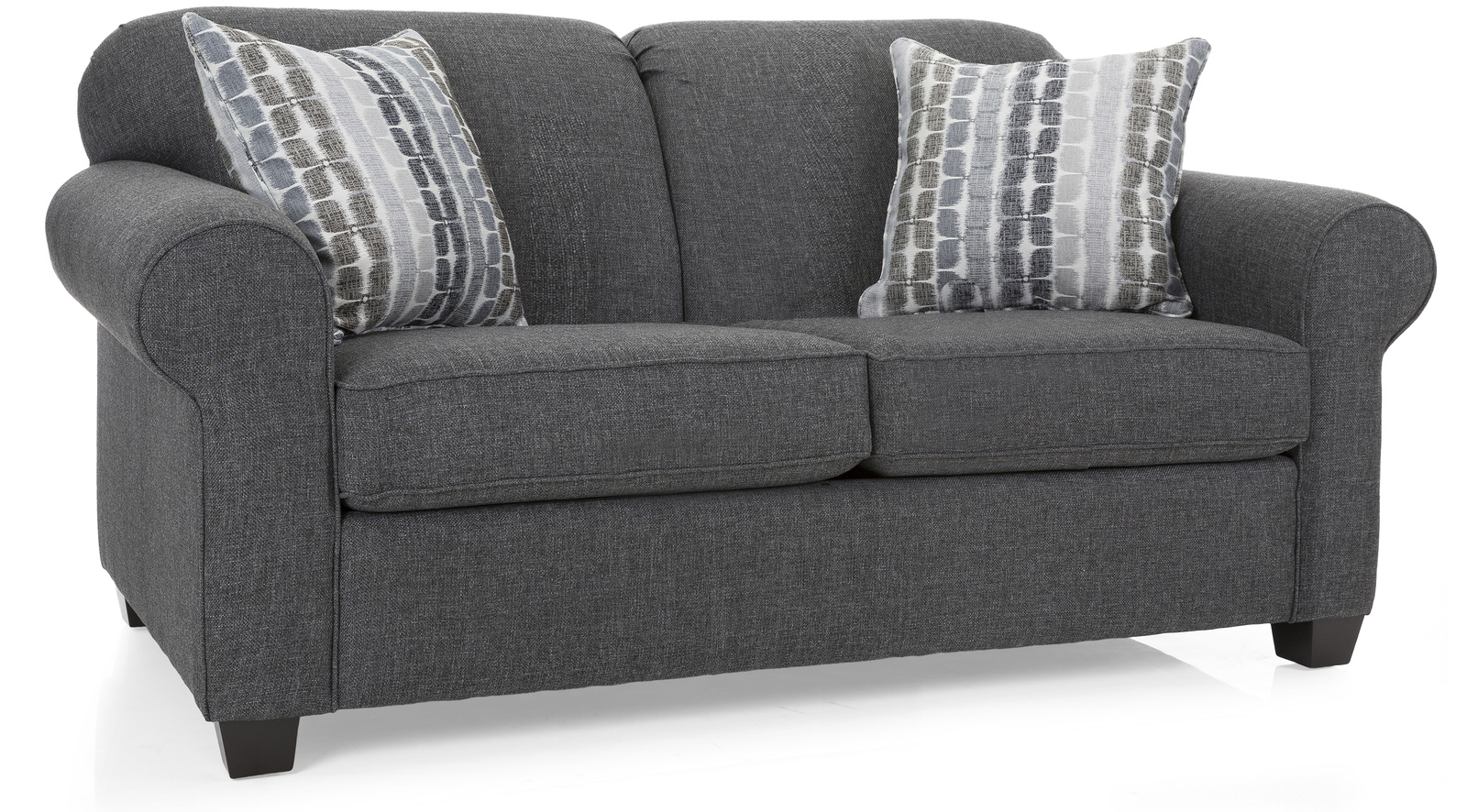 2455 Double Sofa Bed Sleeper