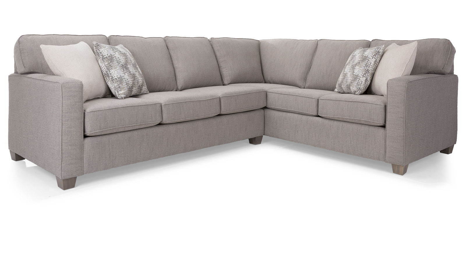 2541 Sectional