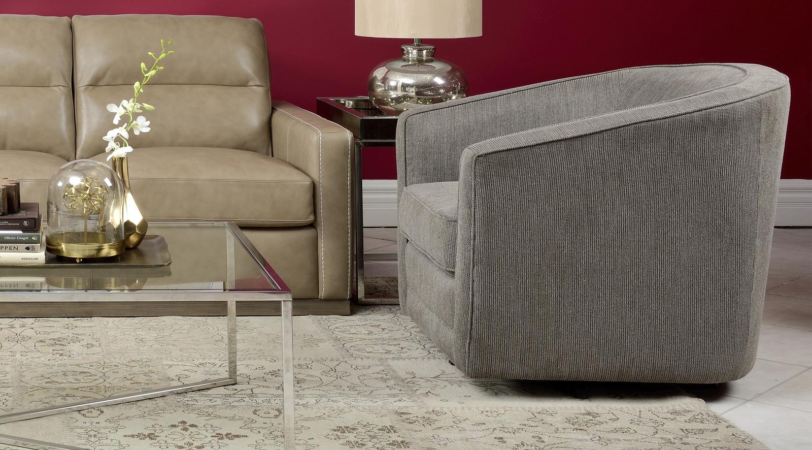 7 Swivel Chair  Decor-Rest Furniture Ltd.