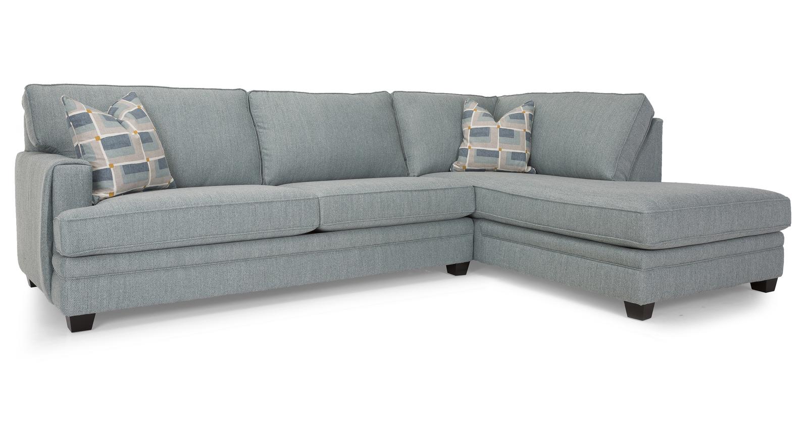 2697 Queen Sofa Bed Sleeper Sectional
