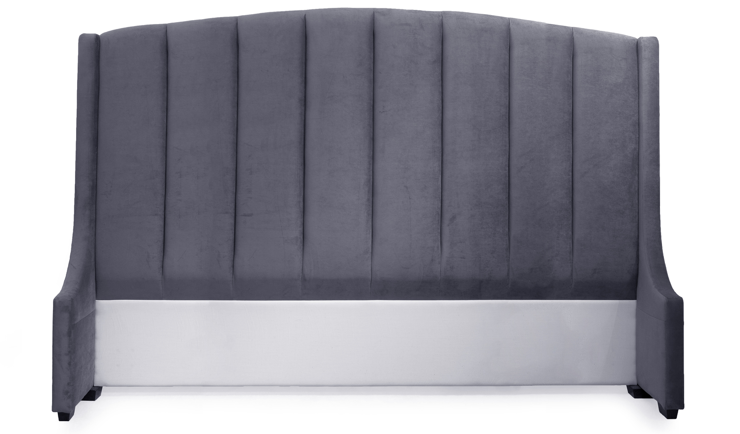 Fabric Headboard & Base 195 - King
